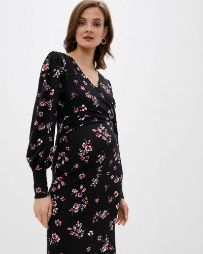 Платье - черное Envie De Fraise