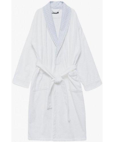 Белый халат Togas