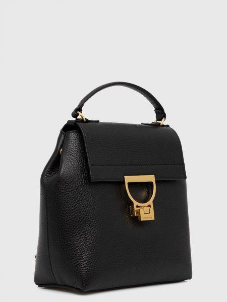 Кожаный рюкзак Coccinelle