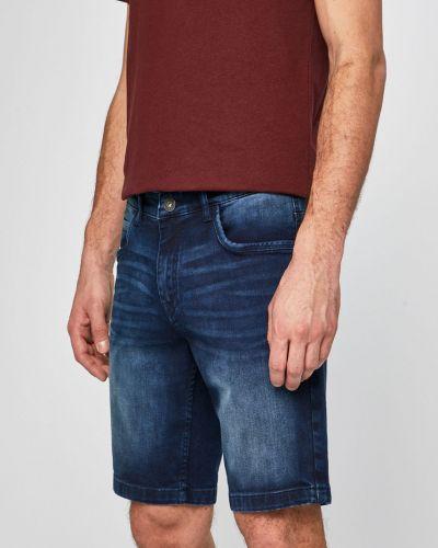 Джинсовые шорты с карманами хлопковые Medicine