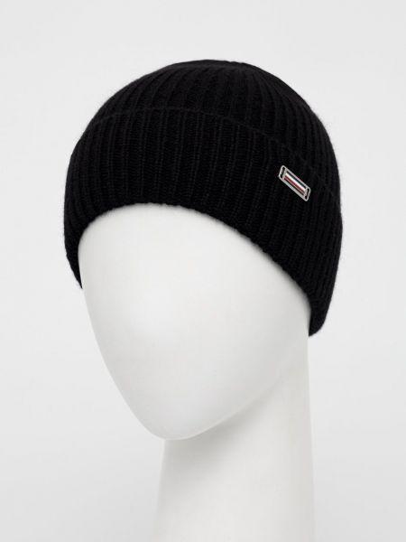 Кашемировая шапка Tommy Hilfiger