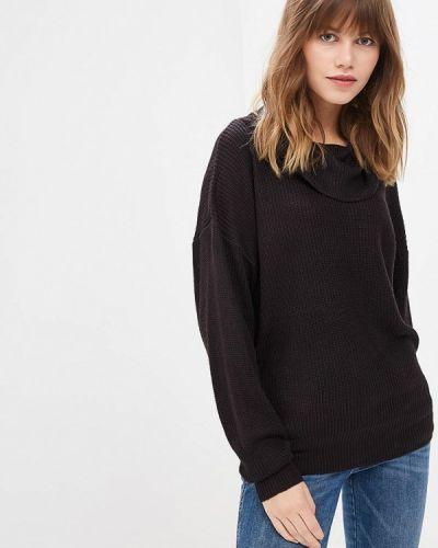 Черный свитер Fresh Brand