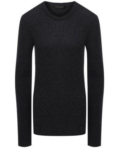 Кашемировый свитер - серый Atm Anthony Thomas Melillo