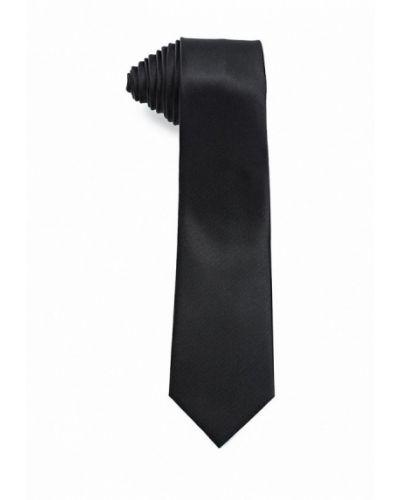 Черный галстук United Colors Of Benetton