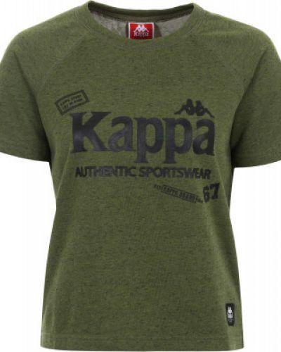 Джемпер коричневый Kappa