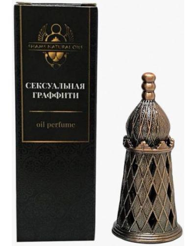 Духи Shams Natural Oils