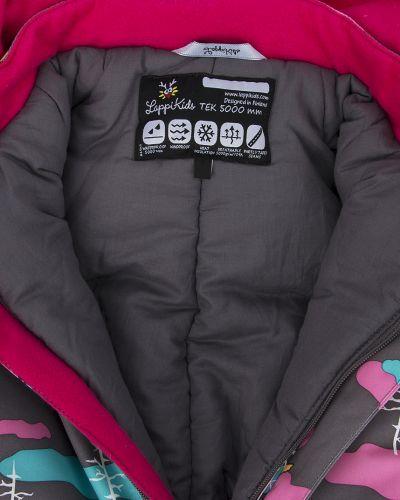 Зимний комбинезон мембранный с подкладкой Lappi Kids