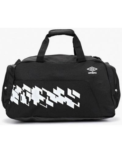 Спортивная сумка черный 2019 Umbro