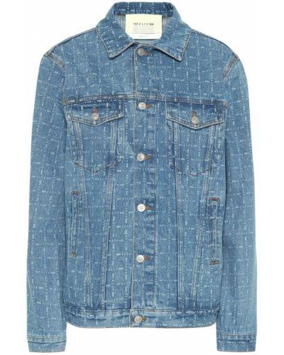 Джинсовая куртка 1017 Alyx 9sm