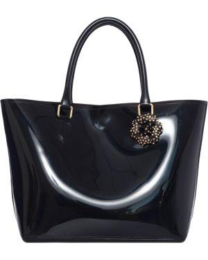 Силиконовая сумка - черная Menghi