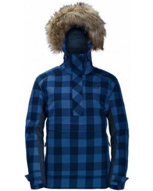 Утепленная куртка для отдыха Jack Wolfskin