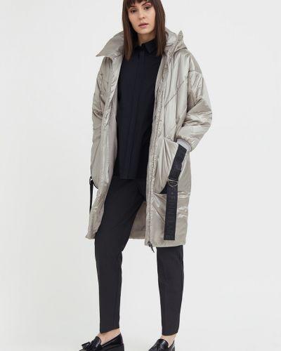 Нейлоновое пальто Finn Flare