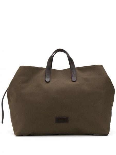 Дорожная сумка со шлейфом Mismo