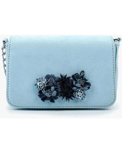 Голубая сумка Menbur