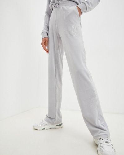 Спортивные брюки - синие Juicy Couture