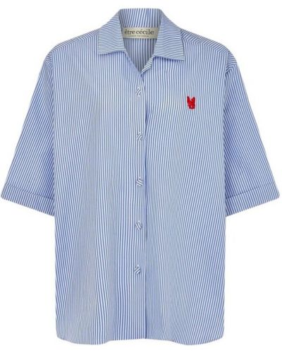 Koszula w paski Etre Cecile