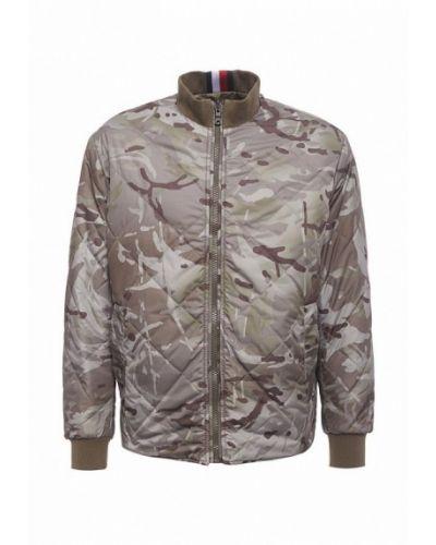 Утепленная куртка демисезонная Tommy Hilfiger
