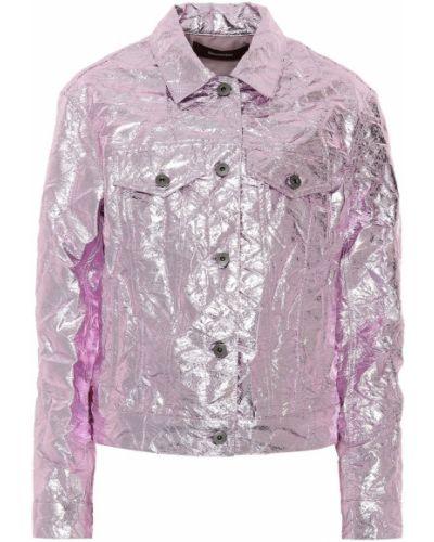 Розовая куртка Sies Marjan