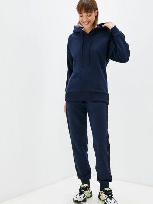 Синий зимний спортивный костюм Ko'msi