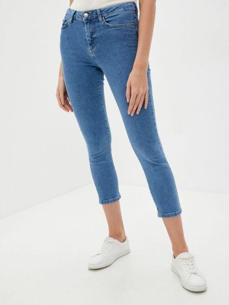 Весенние турецкие джинсы узкого кроя Lc Waikiki