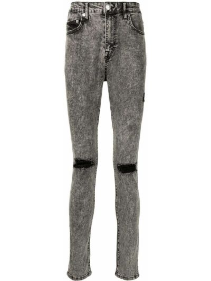 Klasyczne mom jeans True Religion