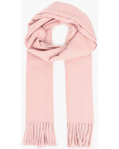Розовый палантин Keddo