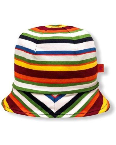 Pomarańczowy kapelusz Gallo
