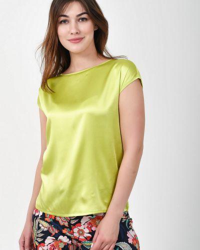 Шелковая блузка Betty Barclay