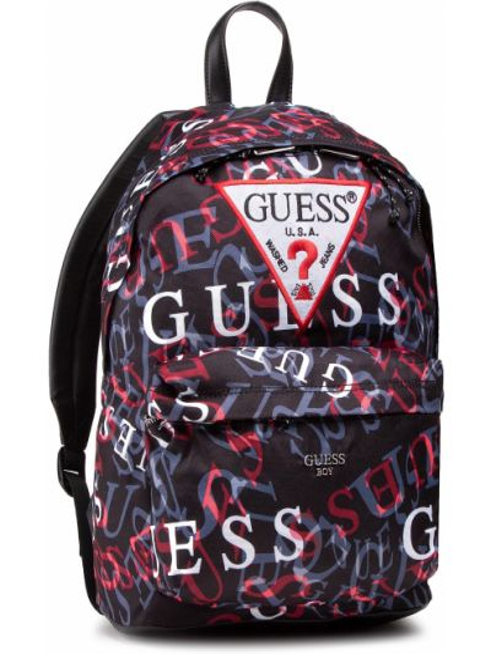 Plecak - czarny Guess