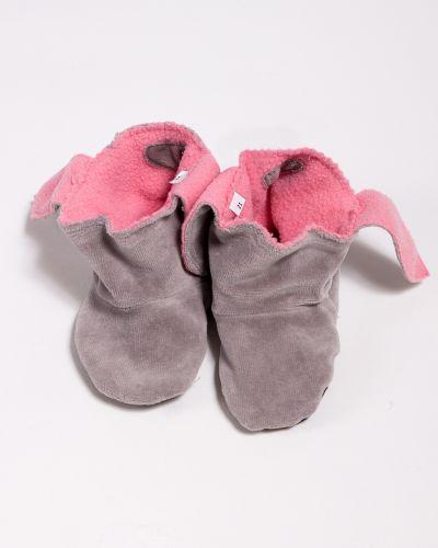 Тапочки розовый теплый Lacywear
