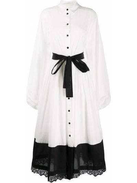 Классическое ажурное платье Milla Milla