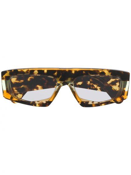 Солнцезащитные очки для зрения квадратные Jacquemus
