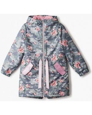 Куртка серая весенняя Acoola