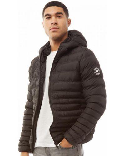 Куртка - черная Good For Nothing