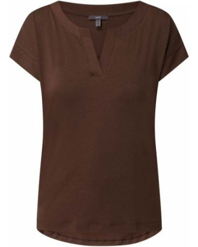 Brązowa bluzka Esprit Collection