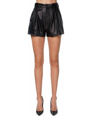 Короткие шорты с завышенной талией с карманами Dsquared2