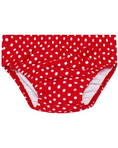 Kąpielówki - czerwone Playshoes