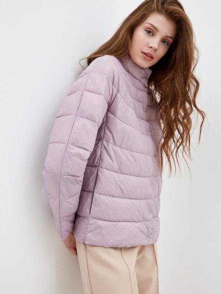Утепленная куртка демисезонная весенняя Incity