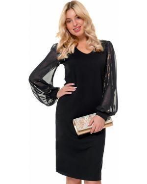 Платье платье-сарафан из вискозы Nikol