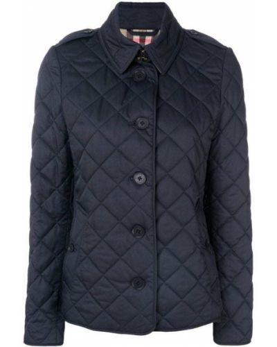 94525b018c9a Женские стеганые куртки Burberry (Барбери) - купить в интернет ...