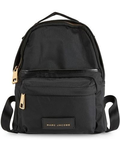Plecak - czarny Marc Jacobs