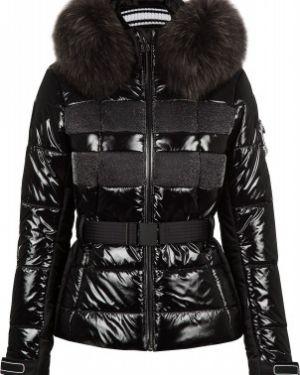 Куртка с капюшоном горнолыжная утепленная Sportalm