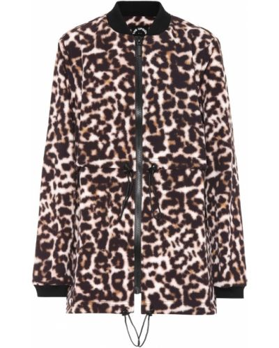 Куртка леопардовая The Upside