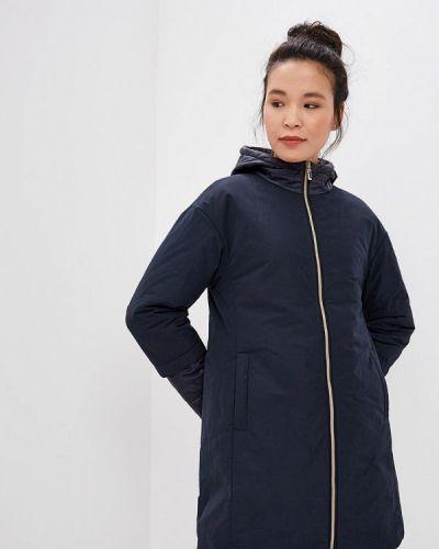 Утепленная куртка демисезонная весенняя Geox