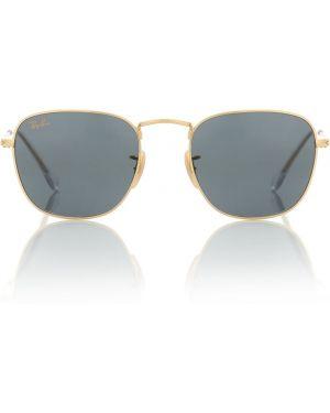 Муслиновые солнцезащитные очки Ray-ban