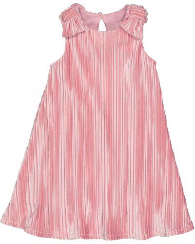 Платье плиссированное с бантом Mothercare