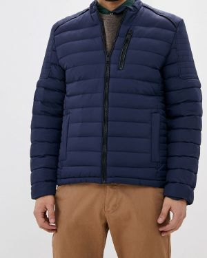 Утепленная куртка демисезонная осенняя Dissident
