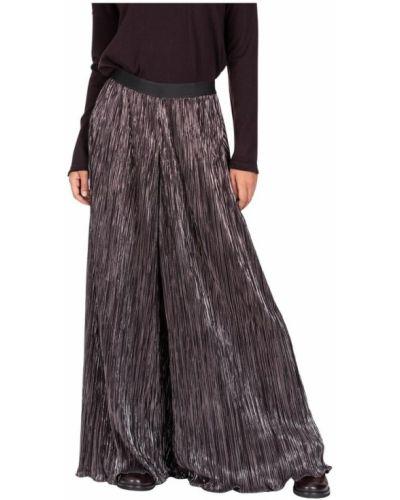 Szare spodnie Maliparmi