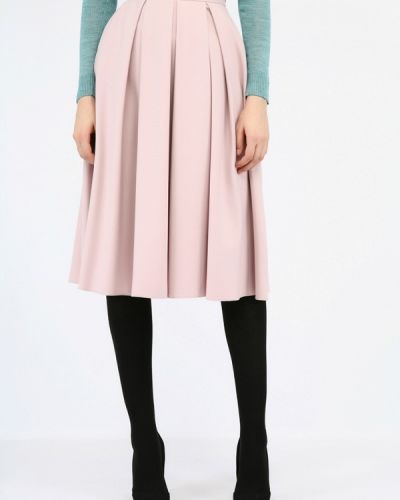 Розовая юбка Monton