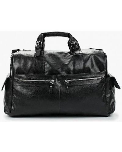 Кожаный сумка дорожняя Flioraj